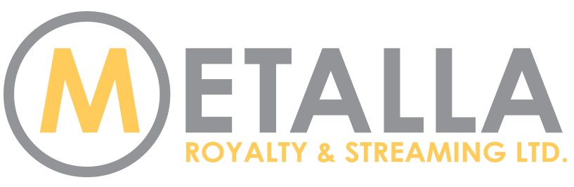 Metalla Royalty & Streaming Ltd.